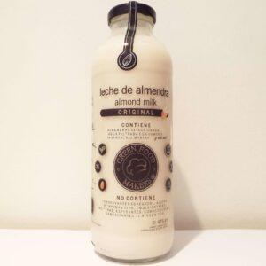 Leche de Almendras Original