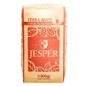 """Yerba Mate """"Jesper"""" - Sabor Tradicional"""