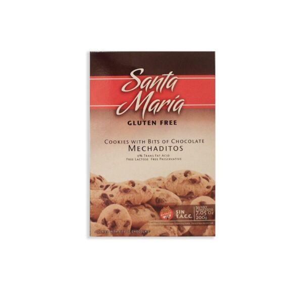 """Galletitas """"Santa María"""" - Con Chips"""