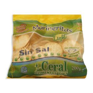 """Marineritas Light """"Ceral""""- Sin Sal"""