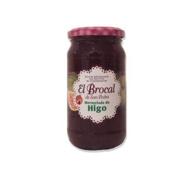 """Mermelada """"El Brocal"""" - Higo"""