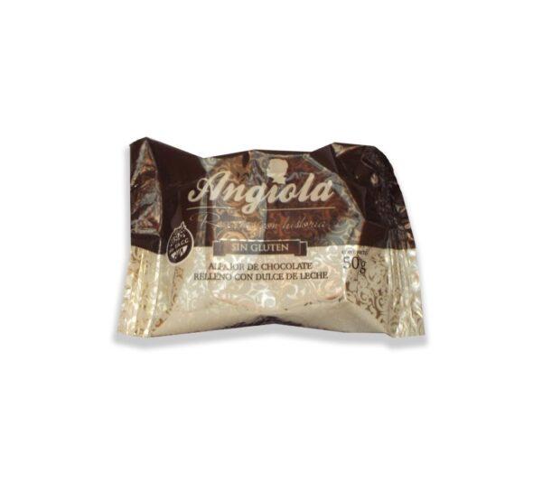 """Alfajor De Chocolate """"Angiola"""""""