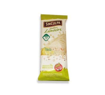 """Barrita de arroz """" sin culpa"""" - sabor limon"""