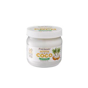 Aceite de Coco God Bless You 1L