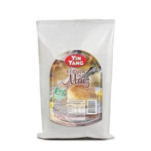 Fecula De Maiz Yin Yang 500gramos