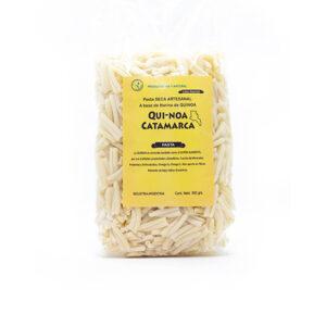 Fideos Quinoa Catamarca Casarecce