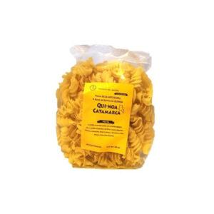 Fideos Quinoa Catamarca Fusillone