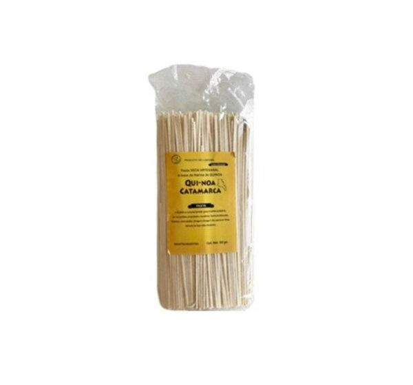 Fideos Quinoa Catamarca Tallarin