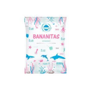 Galletitas Un Rincon Vegano Bananitas