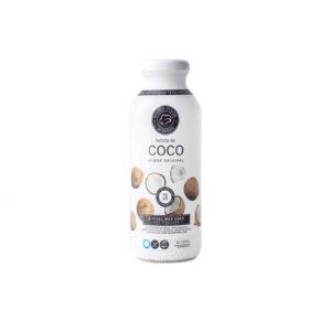 Green Food Bebida De Coco