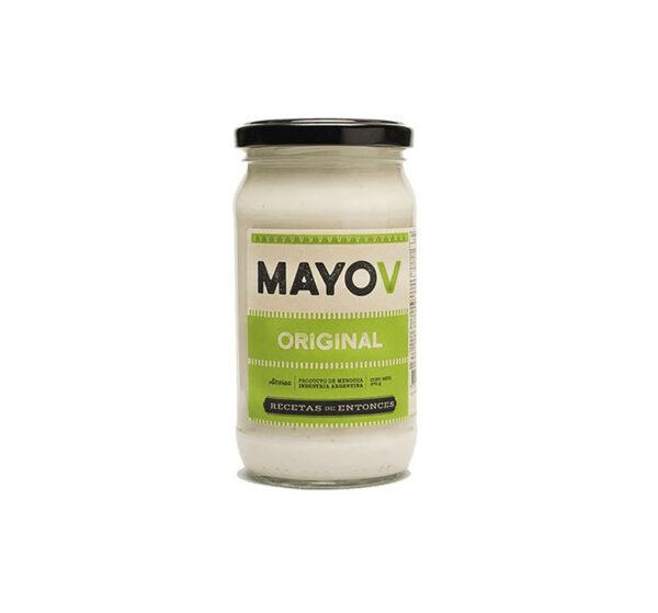 Mayo V Original
