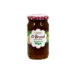 Mermelada de Higo El Brocal