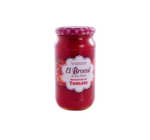 Mermelada de Tomate El Brocal