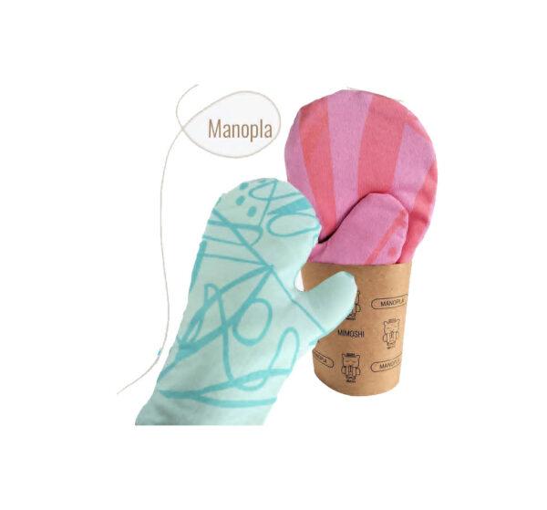 Mimoshi Manopla