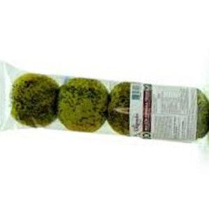 Pan De Espinaca Veggie