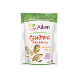 Quinoa Real Blanca Aiken