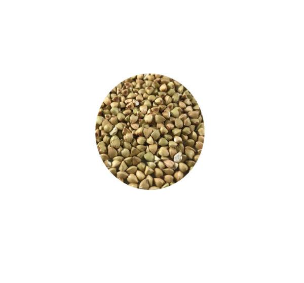 Trigo Sarraceno Descascarado